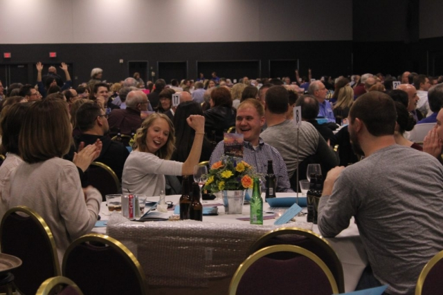 Bishop Sullivan Center Annual Auction and Trivia Night